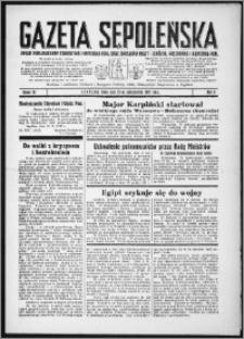 Gazeta Sępoleńska 1935, R. 9, nr 85
