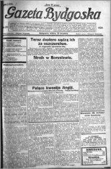 Gazeta Bydgoska 1924.09.20 R.3 nr 219
