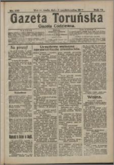 Gazeta Toruńska 1916, R. 52 nr 228