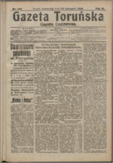 Gazeta Toruńska 1916, R. 52 nr 264