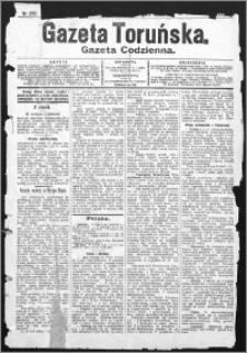 Gazeta Toruńska 1901, R. 35 nr 256