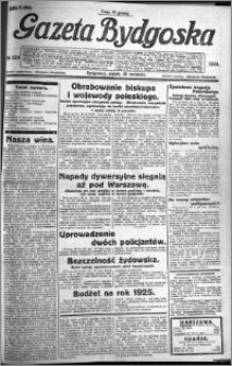 Gazeta Bydgoska 1924.09.26 R.3 nr 224