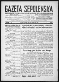 Gazeta Sępoleńska 1935, R. 9, nr 96