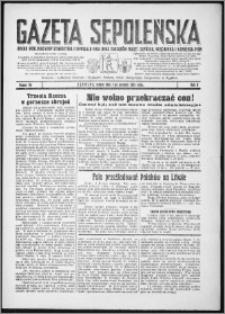 Gazeta Sępoleńska 1935, R. 9, nr 98
