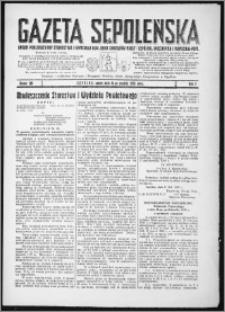 Gazeta Sępoleńska 1935, R. 9, nr 100