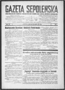 Gazeta Sępoleńska 1935, R. 9, nr 101