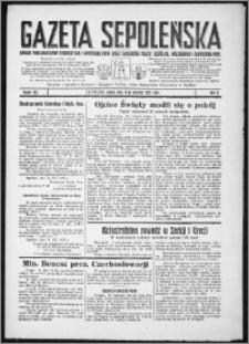 Gazeta Sępoleńska 1935, R. 9, nr 102