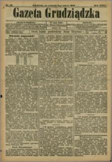 Gazeta Grudziądzka 1911.03.02 R.18 nr 26