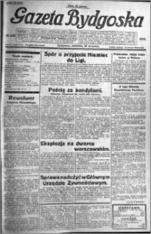 Gazeta Bydgoska 1924.09.28 R.3 nr 226