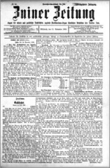 Zniner Zeitung 1905.11.15 R.18 nr 89