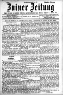 Zniner Zeitung 1905.11.18 R.18 nr 90