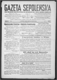 Gazeta Sępoleńska 1936, R. 10, nr 40