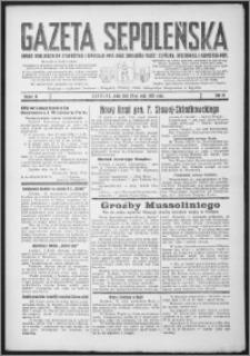 Gazeta Sępoleńska 1936, R. 10, nr 41