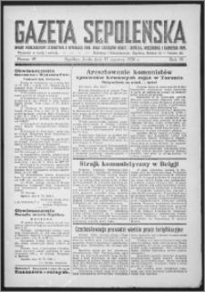 Gazeta Sępoleńska 1936, R. 10, nr 49