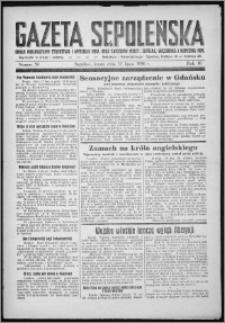 Gazeta Sępoleńska 1936, R. 10, nr 59