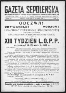 Gazeta Sępoleńska 1936, R. 10, nr 78