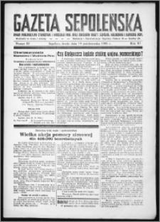 Gazeta Sępoleńska 1936, R. 10, nr 83