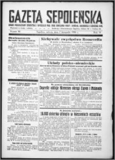 Gazeta Sępoleńska 1936, R. 10, nr 90