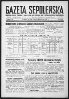Gazeta Sępoleńska 1936, R. 10, nr 96