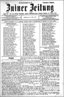 Zniner Zeitung 1906.05.02 R.18 nr 34