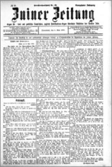 Zniner Zeitung 1906.05.05 R.19 nr 35