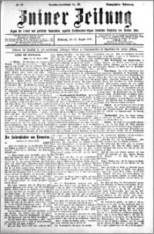 Zniner Zeitung 1906.08.15 R.18 nr 63