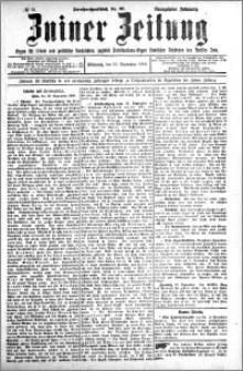 Zniner Zeitung 1906.09.19 R.19 nr 73