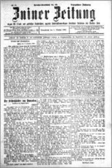 Zniner Zeitung 1906.10.06 R.19 nr 78