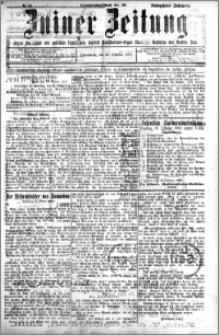 Zniner Zeitung 1906.10.27 R.19 nr 84