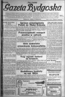 Gazeta Bydgoska 1924.11.22 R.3 nr 272