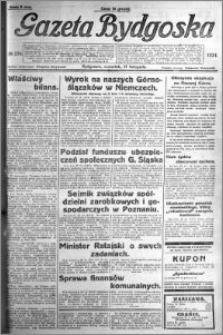 Gazeta Bydgoska 1924.11.27 R.3 nr 276
