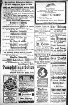 Zniner Zeitung 1909.02.03 R. 22 nr 10