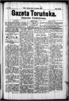 Gazeta Toruńska 1903, R. 39 nr 297