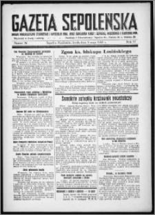 Gazeta Sępoleńska 1937, R. 11, nr 36
