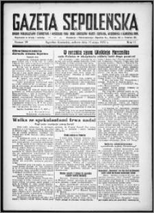 Gazeta Sępoleńska 1937, R. 11, nr 39