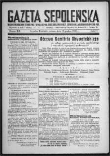 Gazeta Sępoleńska 1937, R. 11, nr 101