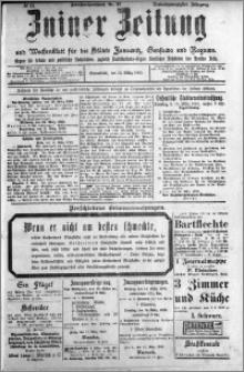 Zniner Zeitung 1910.03.12 R. 23 nr 21