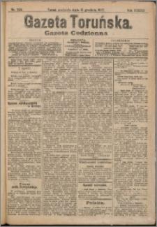 Gazeta Toruńska 1907, R. 43 nr 290 + dodatek
