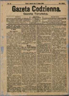 Gazeta Toruńska 1904, R. 40 nr 31