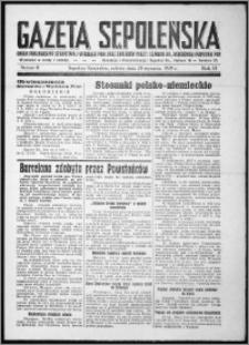 Gazeta Sępoleńska 1939, R. 13, nr 8