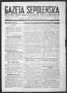 Gazeta Sępoleńska 1939, R. 13, nr 10