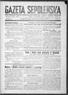 Gazeta Sępoleńska 1939, R. 13, nr 12