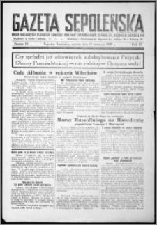 Gazeta Sępoleńska 1939, R. 13, nr 30