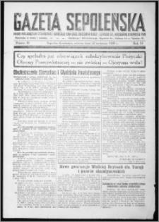 Gazeta Sępoleńska 1939, R. 13, nr 32
