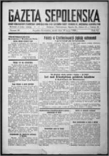 Gazeta Sępoleńska 1938, R. 12, nr 40