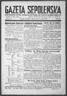 Gazeta Sępoleńska 1938, R. 12, nr 41