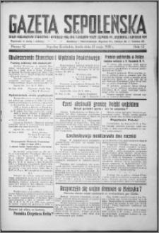 Gazeta Sępoleńska 1938, R. 12, nr 42