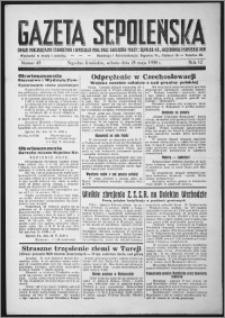 Gazeta Sępoleńska 1938, R. 12, nr 43