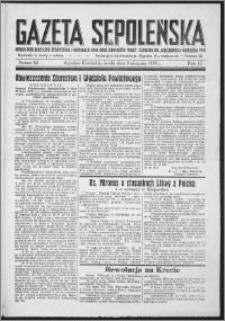 Gazeta Sępoleńska 1938, R. 12, nr 62