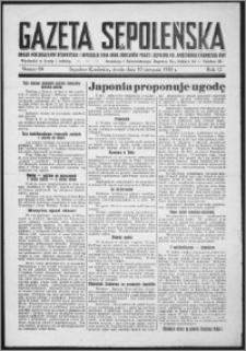 Gazeta Sępoleńska 1938, R. 12, nr 64